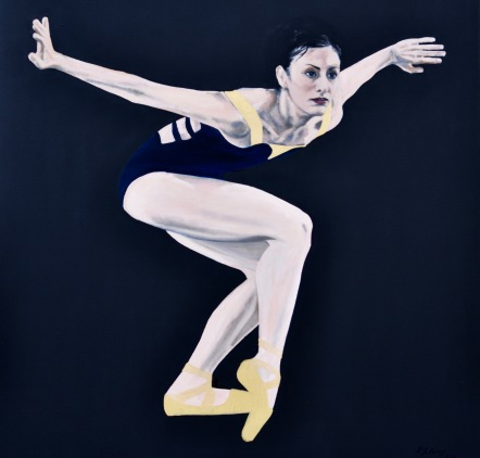 Martina Chavez - Oregon Ballet Theater