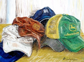 Hats (2004)
