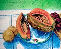 Fruta (2003)